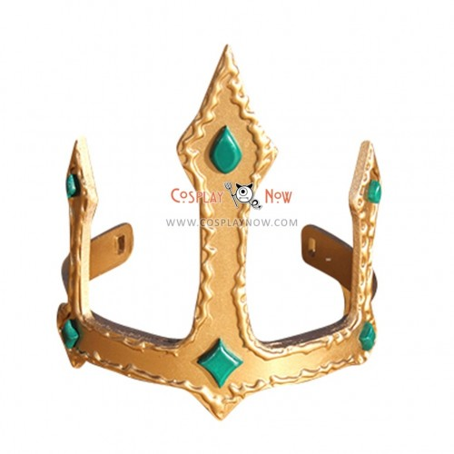League of Legends Ashe Crown PVC Replica Cosplay Prop