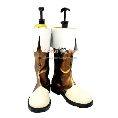 APH Axis Powers Hetalia Cosplay Shoes Austria Boots