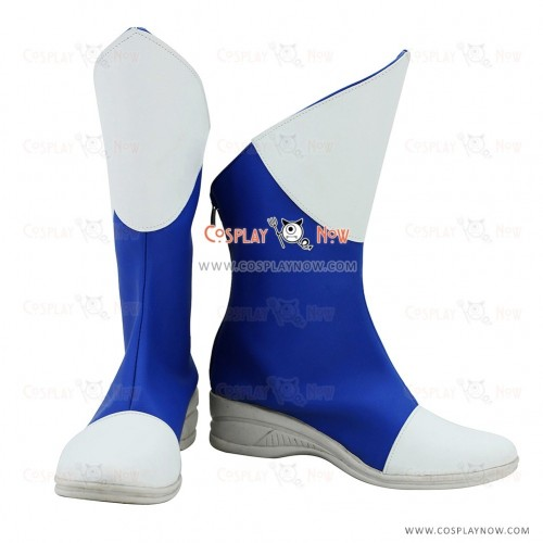 Pokemon Cosplay Shoes Latios Boots