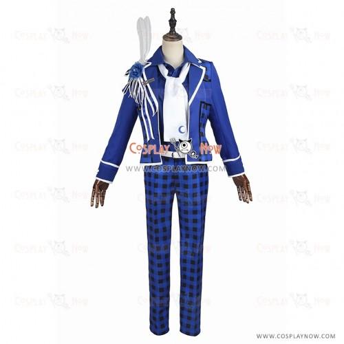 B-Project Cosplay Masunaga Kazuna Costume
