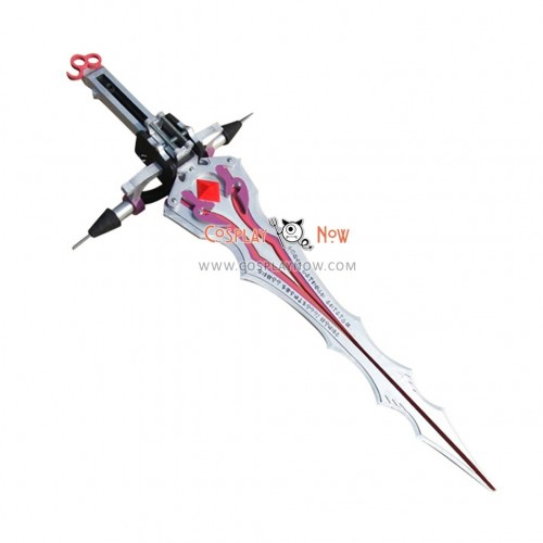 Fantasy XIII Serah·Farron Bow and Arrow PVC Cosplay Prop