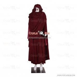 Game of Thrones Cosplay Melisandre Costumes