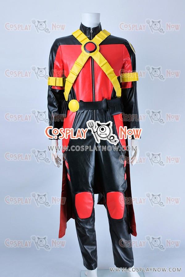 Batman's Sidekick Tim Drake Drops 'Robin' For a New Codename |Young Justice Tim Drake Red Robin