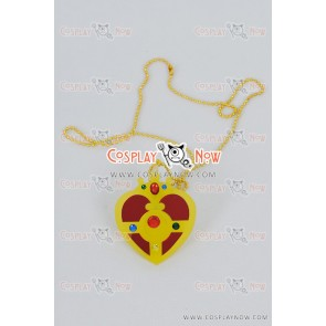 Sailor Moon Cosplay Usagi Tsukino Pendant