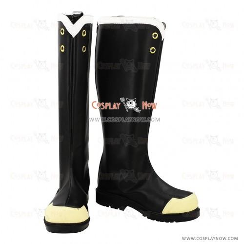 Seraph of the End Yuichiro Cosplay Shoes Hyakuya Boots