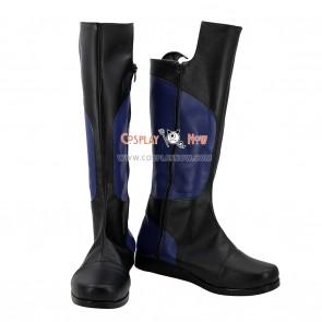 Kamen Rider Cosplay Shoes Ren Akiyama Boots