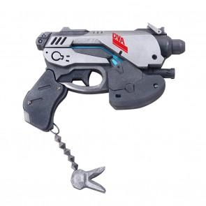 Overwatch Cosplay D.Va Props with Gun