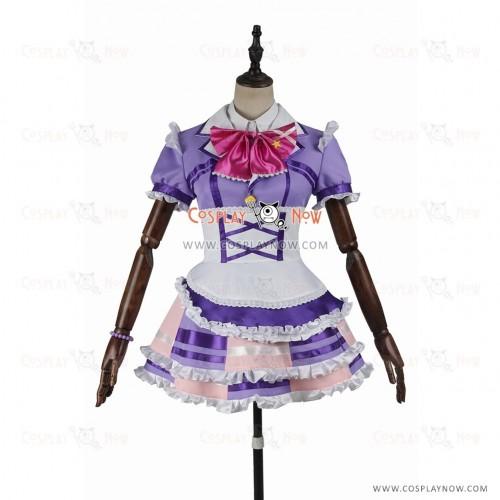 Love Live! Sunshine Cosplay Mari Ohara Costume