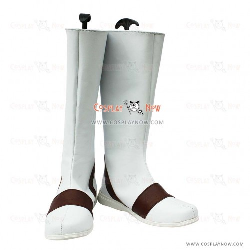 Ragnarok Online Cosplay Shoes Kathryne Keyron Boots
