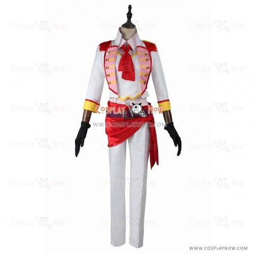 Mr. Osomatsu Cosplay Osomatsu Matsuno Costume