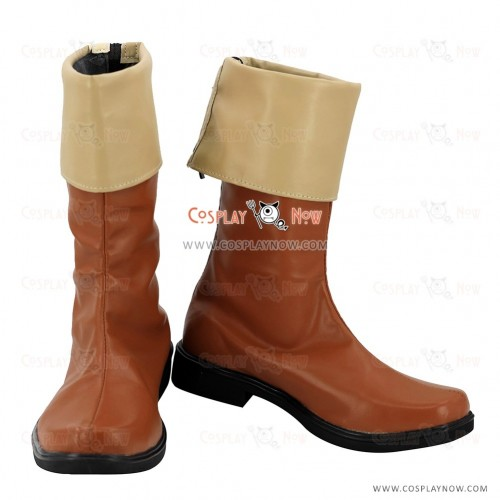 Delicious in Dungeon Cosplay Shoes Chilchuck Boots