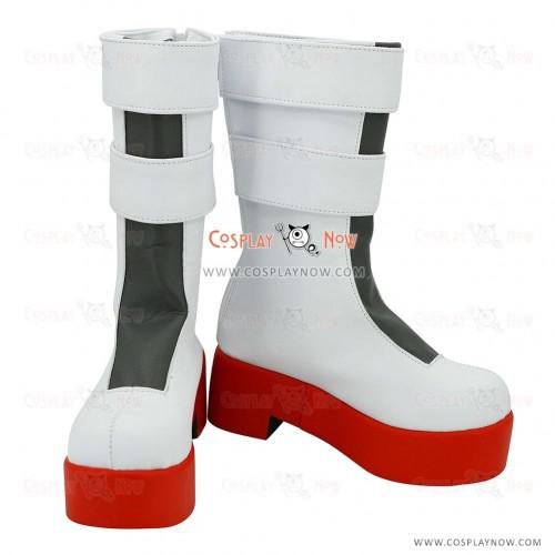 Yu-Gi-Oh ARC-V Cosplay Shoes Yugo Boots