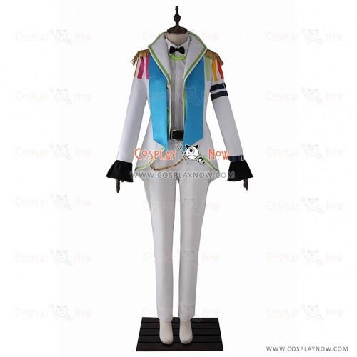 Adults Yuki Costume Cosplay Idolish 7