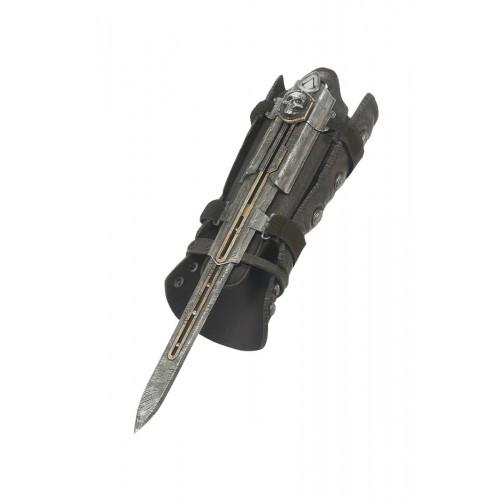Assassins Creed 4 Cosplay Edward Sleeve Blade