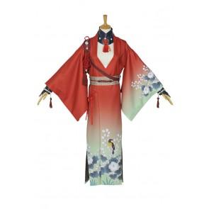 Dramatical Murder Cosplay Koujaku Costume