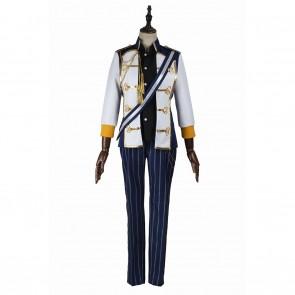 Ensemble Stars Cosplay Arashi Narukami Costume