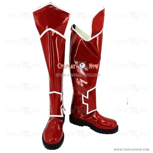 Sword Art Online Cosplay Shoes Kirito Boots