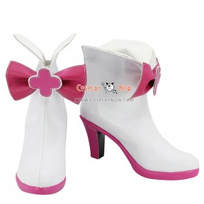 Pretty Cure Cosplay Cure Flora Shoes