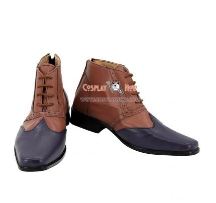 Band Yarouze Cosplay Kazuma Nanase Shoes