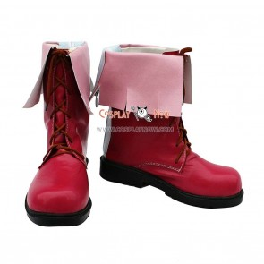 VOCALOID Snow Miku Cosplay Len Kagamine Shoes
