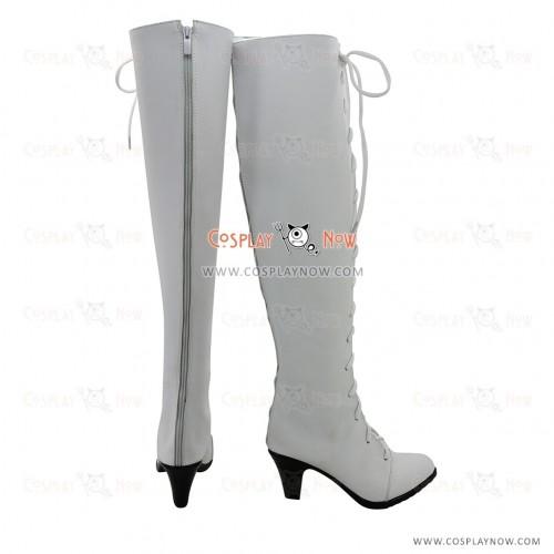 Rozen Maiden Cosplay Shoes Kirakisho Boots