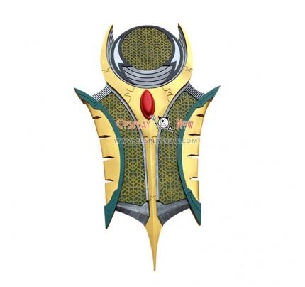 Kamen Rider Gaim Melon Shield PVC Replica Cosplay Props