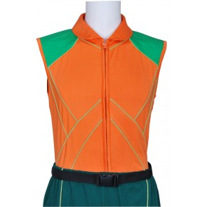 Smallville Aquaman Cosplay Costume