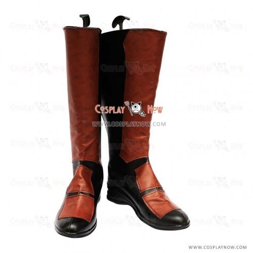 BLEACH Cosplay Shoes Senbonzakura Boots