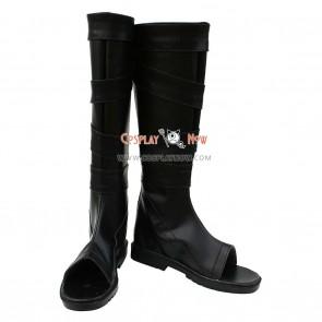Naruto Indora Cosplay Boots