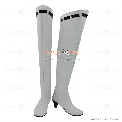 Pokemon Go Cosplay Shoes Absol Boots
