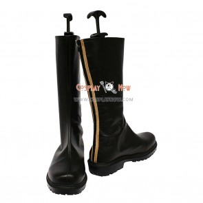 Pandora Hearts Cosplay Shoes Oz Coming-of-age Ceremony Boots