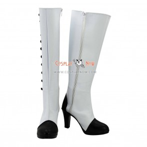 RWBY Cosplay Shoes Neopolitan Boots