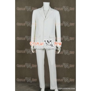The Great Gatsby 2013 Jay Gatsby Cosplay Costume