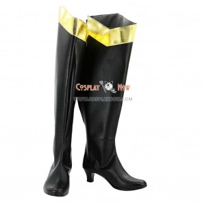 X Men Cosplay Shoes Storm Boots