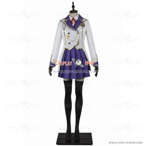 Aigasaki Kohana Costume for Magic-kyun Renaissance Cosplay