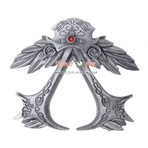 Assassin's Creed 2 Ezio Auditore 's Belt Clamp Cosplay Prop