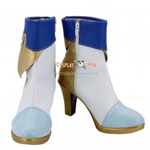 The Idolmaster Cosplay Shibuya Rin Shoes