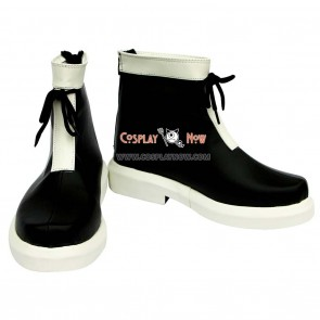 Touhou Project Cosplay Shoes Marisa Kirisame Boots