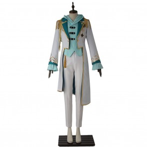 Magic-kyun Renaissance Tsukushi Monet Cosplay Costume