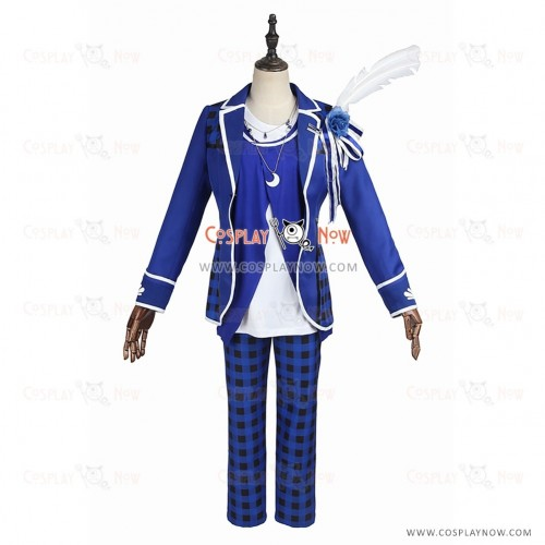 B-Project Cosplay Wanzai Momotarou Costume