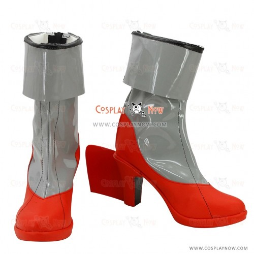 Kantai Collection Cosplay Shoes Yamato Boots