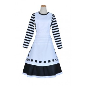 Alice: Madness Returns Costume Alice London Dress