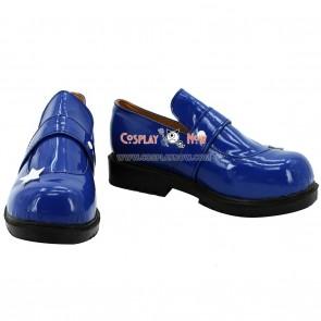 Touhou Project Cosplay Sanae Kochiya Shoes