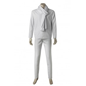 Despicable Me 3 Cosplay Dru Costume
