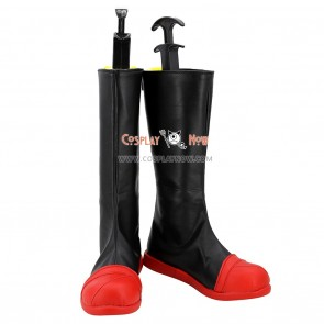 Arena Of Valor Cosplay Shoes Li YuanFang Boots