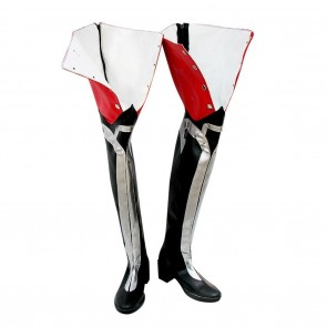D.Gray-man Cosplay Shoes Bondomu Boots