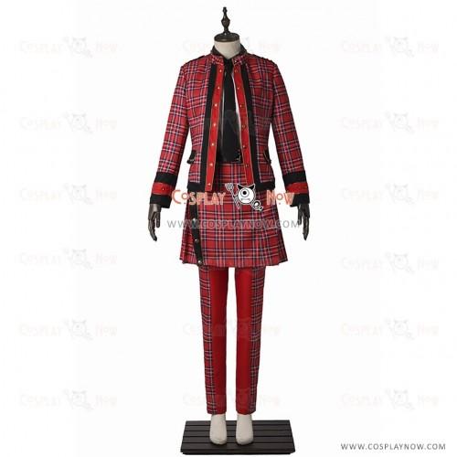 Hey Say JUMP Cosplay Ryosuke Yamada Costume