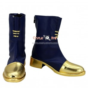 Touken Ranbu Cosplay Shoes Hirano Toushirou Boots