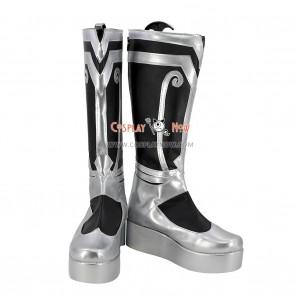 Arena Of Valor Cosplay Shoes Li Bai Boots
