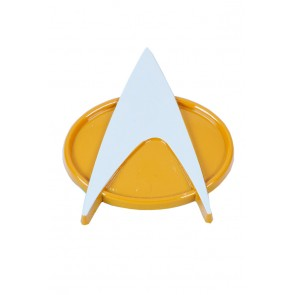 Star Trek Style A Cosplay Brooch Metal Badge Accessories